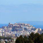 Ibiza Old Town Eivissa Dalt Vila