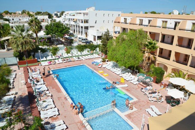 San Antonio Ibiza Apartments | San Antonio Ibiza