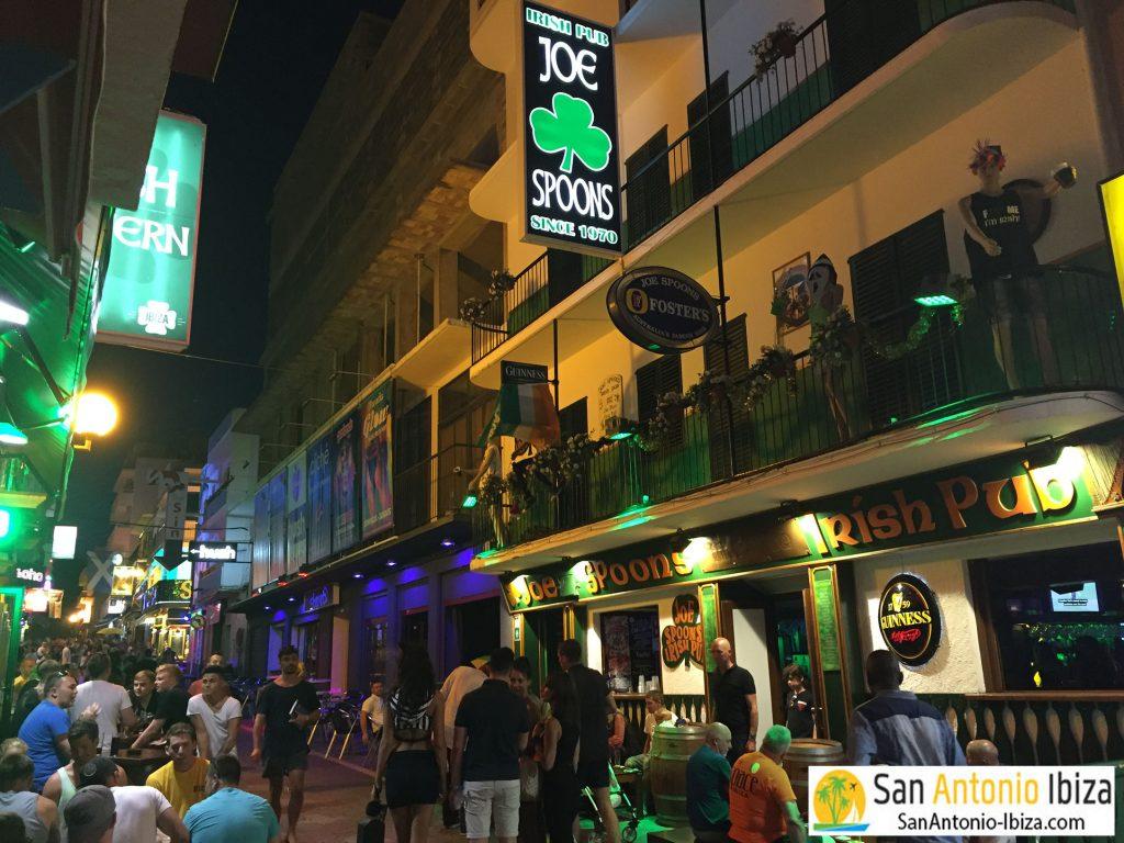 San Antonio Ibiza San Antonio Ibiza Holiday Tourist Guide