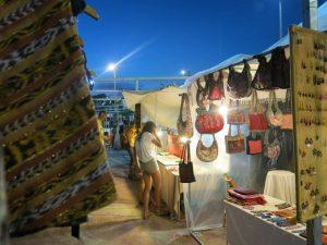 Gorilla Hippy Market San Antonio Ibiza