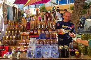 San Juan Market Ibiza