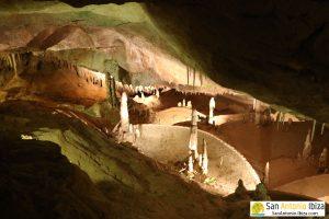 Can Marça Caves Ibiza